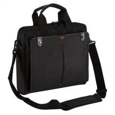 Targus Geanta Laptop CN515EU 15.6 inch Neagra, Poliester, Negru