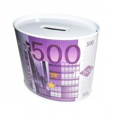 PUSCULITA METAL 500 EURO