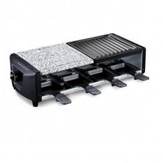 Gratar electric Esperanza EKG002 Raclette Peperone 1000W