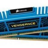 Memorie Corsair DDR3 4GB 1600MHz KIT 2x2GB radiator Blue Vengeance - Memorie RAM