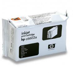 Consumabil HP Cartus C6602A Black - Cartus imprimanta