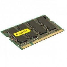 Memorie laptop Zeppelin 2GB DDR2 800MHz CL5 - Memorie RAM laptop