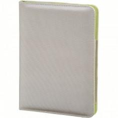 Husa tableta Hama Lissabon silver pentru iPad Air
