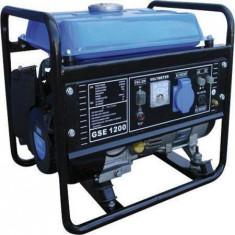 Generator uz general GUDE Gude GSE 1200 4T 850W 5l - Generator curent Gude, Generatoare uz general