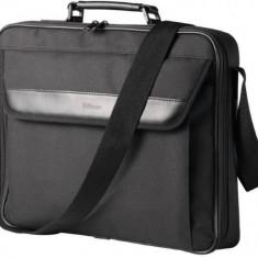 Geanta laptop Trust Atlanta 17.3 inch Negru, Nailon