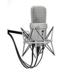 Microfon Samson G-Track USB Silver - Microfon PC