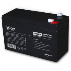 Acumulator UPS nJoy PW9123B 9A 12V