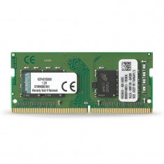 Memorie laptop Kingston 8GB DDR4 2133 MHz CL15 - Memorie RAM laptop
