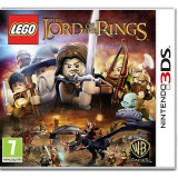 Joc consola Warner Bros Entertainment LEGO Lord of the Rings 3DS