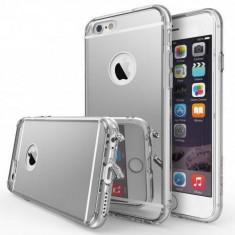 Husa Protectie Spate Ringke Fusion Mirror Crystal View + Bonus folie protectie display pentru iPhone 6/6S - Husa Telefon