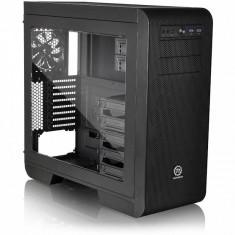 Carcasa Thermaltake Core V51 Black - Carcasa PC