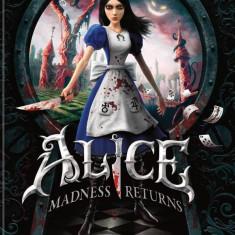 Joc PC EA Alice Madness Returns - Jocuri PC Electronic Arts, Role playing, 16+, Single player