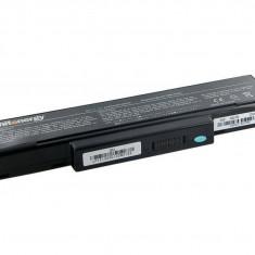 Baterie laptop Whitenergy pentru Asus A32-F3, 4400 mAh