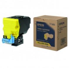 Toner Epson C13S050590 yellow