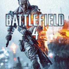 Joc PC EA Battlefield 4 - Jocuri PC Electronic Arts, Shooting, 18+, Single player