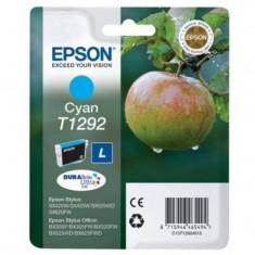 Consumabil Epson Consumabil cartus cerneala Cyan T1292 DURABrite Ultra Ink - Cartus imprimanta