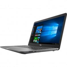 Laptop Dell Inspiron 5767 17.3 inch Full HD Intel Core i7-7500U 8 GB DDR4 1 TB HDD AMD Radeon R7 M445 4 GB Windows 10 Black
