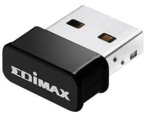 Adaptor Wireless Edimax EW-7822ULC 1200 Mbps Dual Band foto mare