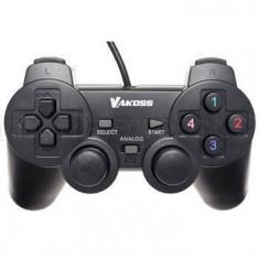 Gamepad VKO VAKOSS Joypad cu interfata USB, Controller