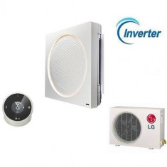Aparat aer conditionat LG G12WL 12000 BTU inverter A+ Alb, A++, Standard