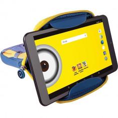 Tableta eStar Minion Dave 8 inch Quad Core 1.2Ghz 512 RAM 8GB flash Android 5.1 Black