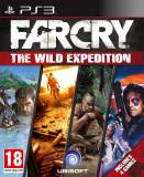Joc consola Ubisoft FAR CRY WILD EXPEDITION pentru PS3, Actiune, 18+