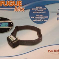 Vand CANIFUGUE MIX model 2015 - Caini