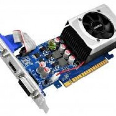 Placa video low profile NVIDIA GT430 1 GB / 128 biti, garantie 6 luni - Placa video PC Sparkle, PCI Express