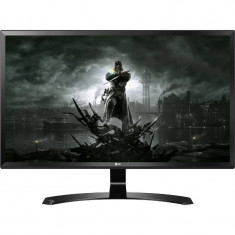 Monitor LED Gaming LG 24UD58-B 24 inch 5ms Black