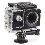 Camera Video de Actiune Kitvision Escape HD5W Black, HD, Card de memorie
