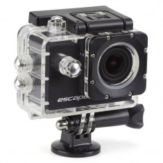 Camera Video de Actiune Kitvision Escape HD5W Black - Camera Video Actiune