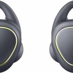 Casca de Telefon Samsung Gear IconX In-ear Bluetooth Black