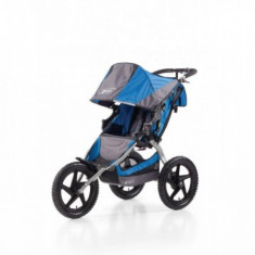 Carucior copii BRITAX Sport Utility BOB 6+ luni Albastru - Carucior copii 2 in 1