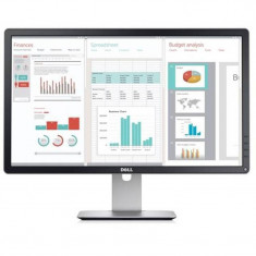 Monitor LED Dell P2416D 23.75 inch 6ms Black