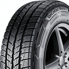 Anvelopa iarna Continental Vancontact Winter 215/60R17C 104/102H - Anvelope iarna Continental, H