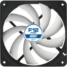 Ventilator pentru carcasa ARCTIC F12 PWM PST 120mm - Cooler PC