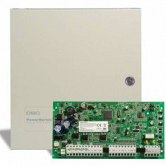 Sistem de alarma DSC PC 1616 NK 6 ZONE + 1 ZONA PE TASTATURA