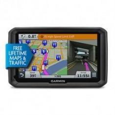 GPS Garmin DEZL 770LMT 7 inch FMI 45