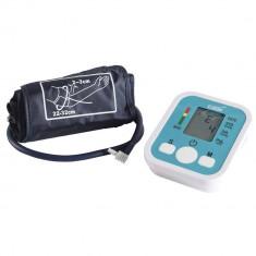 Tensiometru U-GROW U005-BPA Electronic De Brat 99 Memorari Alb - Aparat monitorizare