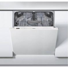 Masina de spalat vase Whirlpool WRIC 3C26 14 seturi A++ alba, Incorporabil, 60 cm, Numar programe: 4, A++