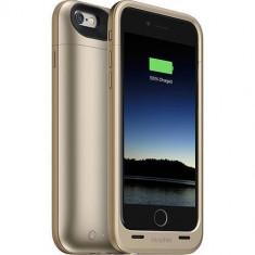 Husa cu incarcare Mophie Juice Pack Plus Gold 3300 mAh pentru Apple iPhone 6 / 6S