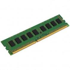 Memorie server Kingston ECC UDIMM 8GB DDR3 1600 MHz CL11 1.35v Dual Rank x8