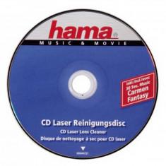 Hama CD curatitor lentile laser