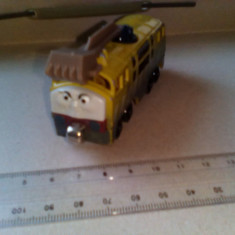 bnk jc Thomas & Friends - Mattel 2009 - Diesel 10