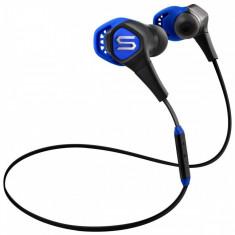 Casti wireless Soul Run Free Pro electric blue, Casti In Ear