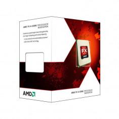 Procesor AMD FX-4320 Quad Core 4.0 GHz socket AM3+ Box - Procesor PC