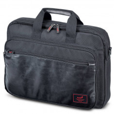 Geanta laptop Genius GC-1551 Professional 15.6 inch black