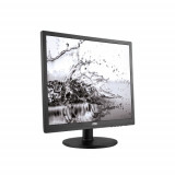 Monitor AOC LED I960SRDA 19inch Black - Monitor LED