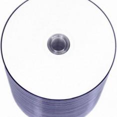Mediu optic Esperanza DVD-R 4.7 GB 16x printabil 100 bucati
