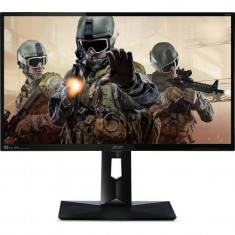 Monitor LED Gaming Acer CB241HYKBMJDPR 23.8 inch 4ms Black, 23 inch